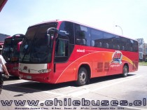 Marcopolo Andare Class - M.Benz / Buses JM