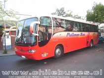 Comil Campione 3.45 - M.Benz / Buses Pullman Bus (Costa)