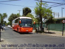 Comil New Campione 3.45 - M.Benz / Buses Pullman Bus (Costa)