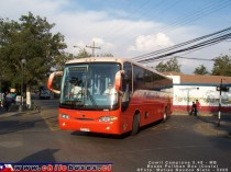 Comil Campione 3.45 Buses Pullman Bus (Costa)
