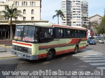 Nielson Diplomata 310 - M.Benz / Buses Sol del Pacifico