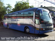Noge Touring - M.Benz / Buses Pullman Bus (Costa)