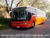 Comil Campione 3. 45 - M. Benz  /  Buses Pullman Bus