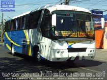 Comil New Campione 3.25 - M. Benz  /  Buses Bahia Azul