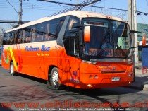 Comil Campione 3.45 - Volvo / Buses Pullman Bus