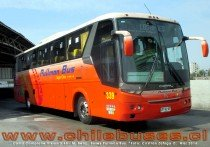 Comil Campione Vision 3.45 - M. Benz | Buses Pullman Bus