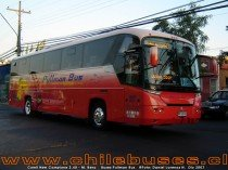 Comil New Campione 3.45 - M. Benz | Buses Pullman Bus