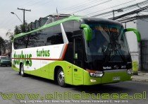 King Long XMQ6130Y | Buses Tur Bus