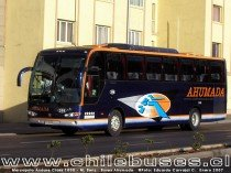 Marcopolo Andare Class 1000 - M. Benz  /  Buses Ahumada