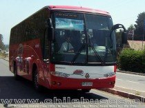 Marcopolo Andare Class 1000 - M. Benz  /  Buses JM