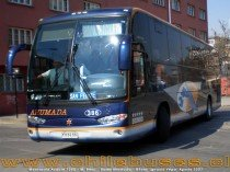 Marcopolo Andare 1000 - M. Benz  /  Buses Ahumada