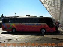 Marcopolo Andare Class - M. Benz | Buses Pullman Bus