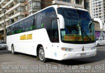 Marcopolo Andare Class 1000 G6 - M. Benz | Buses Bah?a Azul