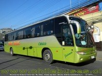 Marcopolo Andare Class 850 - M. Benz | Buses Tur Bus
