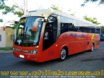 Maxibus Lince 3.45 - M. Benz  /  Buses Pullman Bus