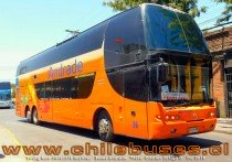 Young Man JNP6137S Skyliner | Buses Andrade