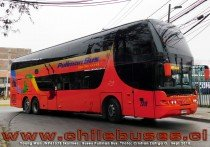 Young Man JNP6137S Skyliner | Buses Pullman Bus