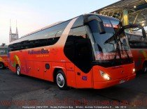 Youngman JNP6120T Starliner | Buses Pullman Bus