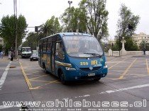 Metalpar Pucara Evolution IV / Buses R&R