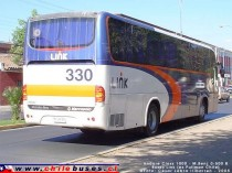 Andare Class 1000 - M.Benz 0-500 R / Buses Link (ex Pullman Chile)