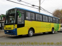 Busscar Interbuss - M. Benz | Bus Particular
