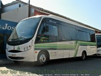 Busscar Micruss - M. Benz | Buses Yanguas