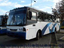 Caio Alpha Intercity - M. Benz | Bus Particular
