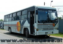 Caio Vitoria - M. Benz | Buses Chip-Car