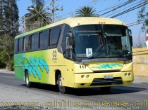 Comil Campione 3.25 - M. Benz | Buses San Pedro