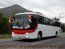 Comil Campione 3.45 - Scania | Buses Andria Bus