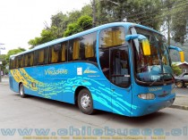 Comil Campione 3.45 - Volvo | Buses Verschae