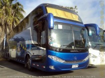 Comil Campione HD - M. Benz | Bus Particular