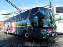 Comil Campione Vision 3.45 - M. Benz | Buses TranSantin