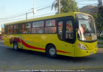 Comil Svelto - M. Benz | Buses JF