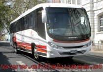 Comil Versatile Gold - M. Benz | Buses Picand
