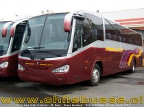 Irizar New Inter Century - M. Benz  /  Buses Hualpen