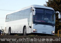 King Long XMQ6119 | Bus Particular