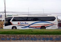 King Long XMQ6130Y | Buses Jota Bus