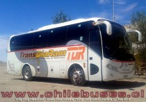 King Long XMQ6858Y | Buses Trans DiaRam
