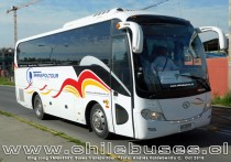 King Long XMQ6858Y | Buses Transpoltour
