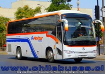 King Long XMQ6117Y | Buses Movitur