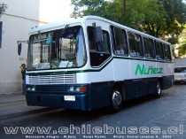 Marcopolo Allegro - M. Benz / Buses Nuñez
