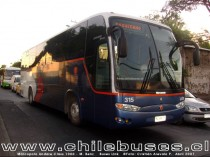 Marcopolo Andare Class 1000 - M. Benz  /  Buses Link (VI Reg)