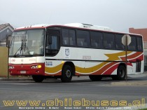 Marcopolo Andare - M. Benz  /  Buses Sokol