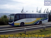 Marcopolo Ideale  /  Buses Sokol