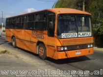 Marcopolo Torino - Scania  /  Buses Andes Bus (V Reg)