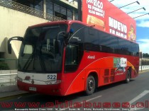 Marcopolo Andare Class 1000 - M. Benz | Buses JM