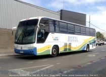Marcopolo Andare Class 1000 G6 - M. Benz | Buses Sokol
