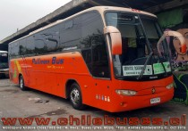 Marcopolo Andare Class 1000 G6 - M. Benz | Buses Transportes Moya