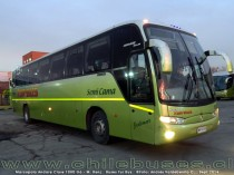 Marcopolo Andare Class 1000 G6 - M. Benz | Buses Tur Bus